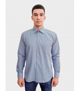 Men's long-sleeved shirt A-7-20