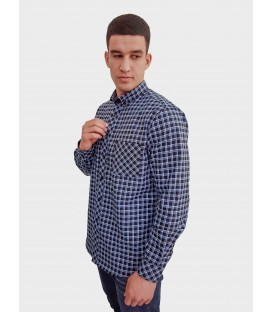 Men's long-sleeved shirt A-34-20