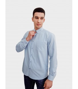 Men's Long Sleeve Shirt A-57-20