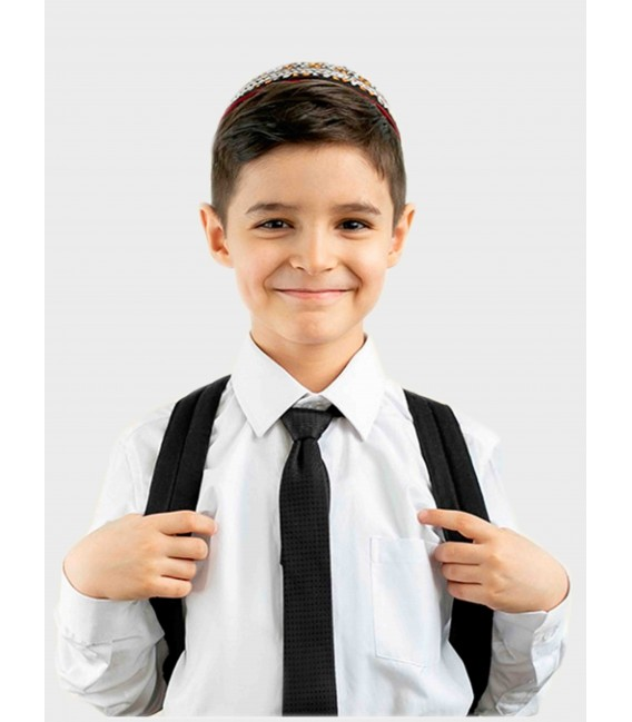 CHILDREN'S SHIRT WITH LONG SLEEVES E-18-20